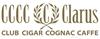 Club Cigar Cognac  Caffe Clarus