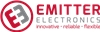 Emitter electronics