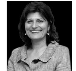 Judita Ledić - vodja Službe za razvoj zaposlenih v Revoz d.d.