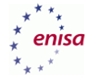 ENISA - European Union Agency for Network and Information Security