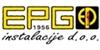 EPG-INSTALACIJE d.o.o.