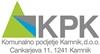 Komunalno podjetje Kamnik, d.o.o.