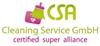 CSA Cleaning Service GmbH – Podružnica v Mariboru